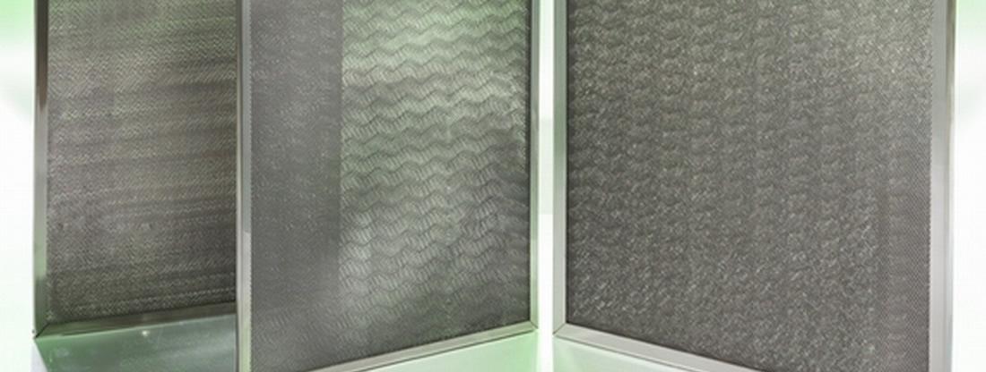 Produzione filtri acciaio inox in aisi 304 per cappe fai for Peso lamiera acciaio inox aisi 304