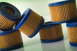 Figeva produce Cartucce filtranti per aria