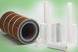 Produttore di Cartucce filtranti per aria