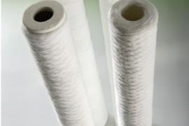 Produzione Cartucce filtranti per liquidi